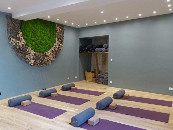Urb Yoga – Gaïa